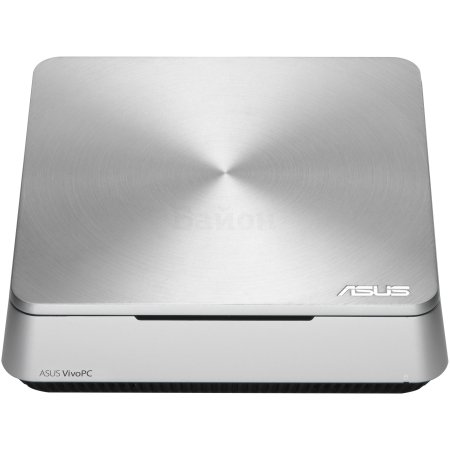 Asus VivoPC VM42 1400МГц, 2Гб, Win 10, Светло-серый