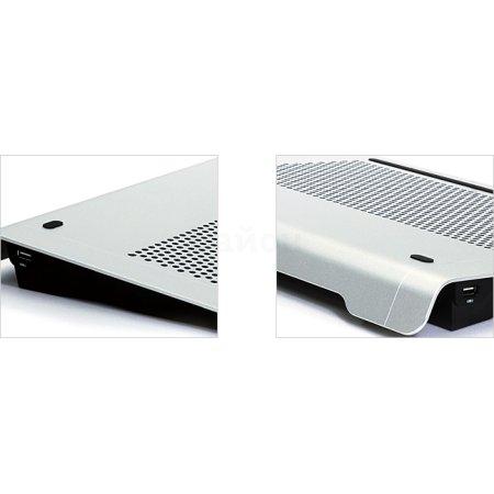 Теплоотводящая подставка под ноутбук Zalman ZM-NC2000