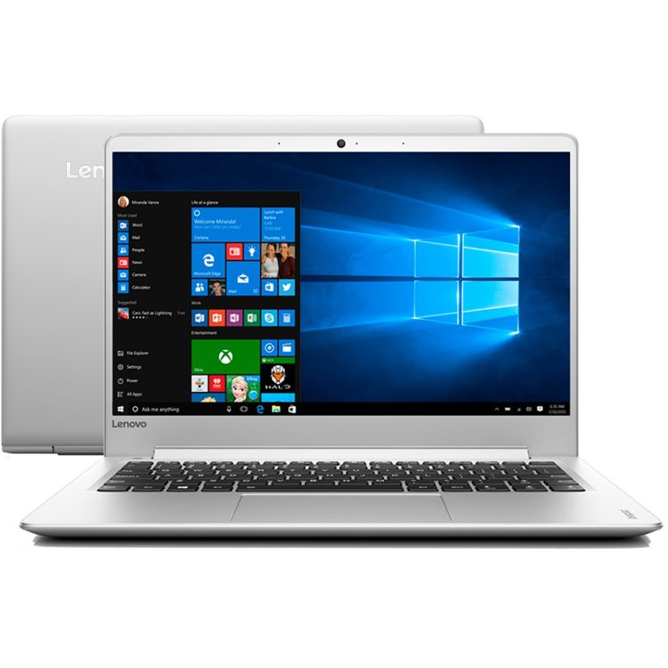 Lenovo IdeaPad 710S Plus-13IKB