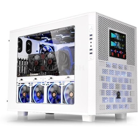 Thermaltake Core X9 Белый