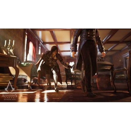 Assassin's Creed: Синдикат. Xbox One, Специальное издание, Русский