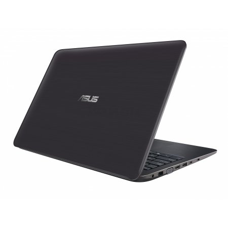 "Asus K756UJ-T4072T 17.3"", Intel Core i5, 2300МГц, 8Гб RAM, DVD-RW, 1Тб HDD + 128Гб SSD, Коричневый, Wi-Fi, Windows 10, Bluetooth"