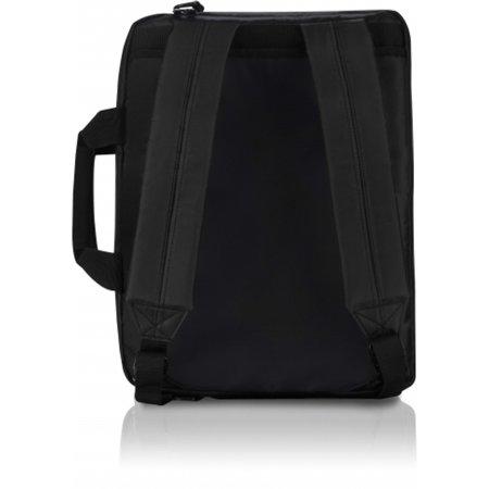 "Lenovo ThinkPad 3-In-1 Case 14.1"", Черный, Полиэстер"