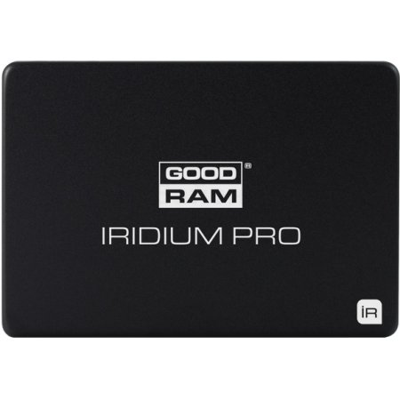 GoodRAM SSDPR-IRIPRO-120