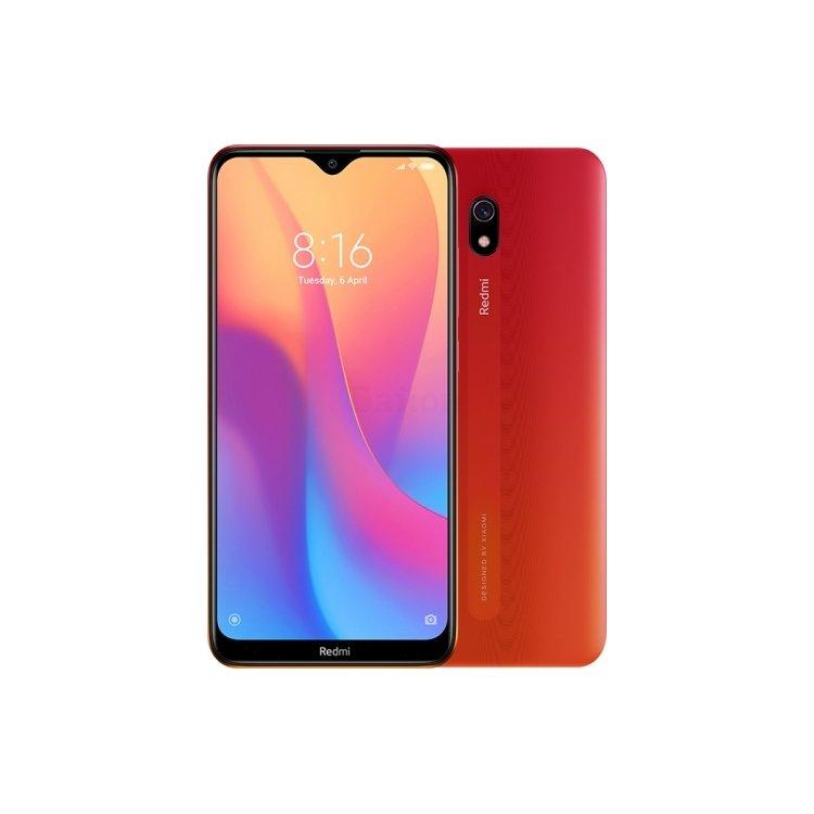 Xiaomi Redmi 8A 32GB Sunset Red