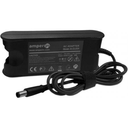 Блок питания для ноутбука Amperin AI-DL65A для ноутбуков Dell