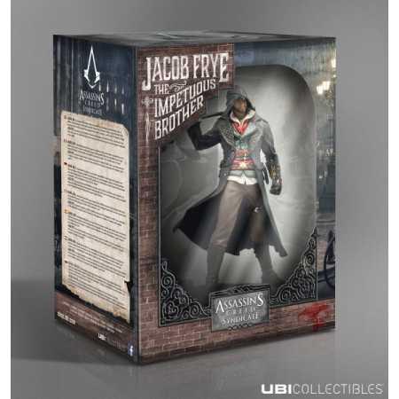 Assassin's Creed: Синдикат. Jacob