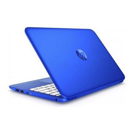 "HP Stream 11 11.6"", Intel Celeron, 1.6МГц, 2Гб RAM, DVD нет, 32Гб, Синий, Wi-Fi, Windows 10, Bluetooth 11.6"", Intel Celeron, 1.6МГц, 2Гб RAM, DVD нет, 32Гб, Синий, Wi-Fi, Windows 10, Bluetooth"