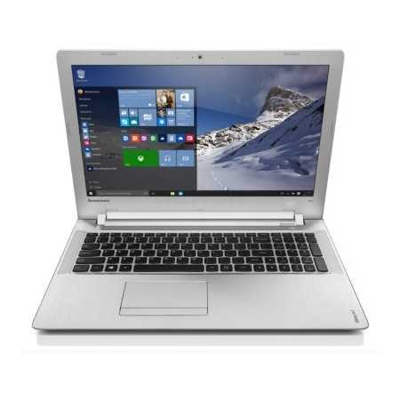"Lenovo IdeaPad 500-15ISK 80NT0087RK 15.6"", Intel Core i5, 2300МГц, 4Гб RAM, DVD-RW, 1Тб, Черный, Wi-Fi, Windows 10, Bluetooth"