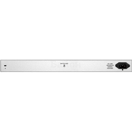 D-Link DGS-1210-28MEA2A 24Gigabit Ethernet+ 4SFP