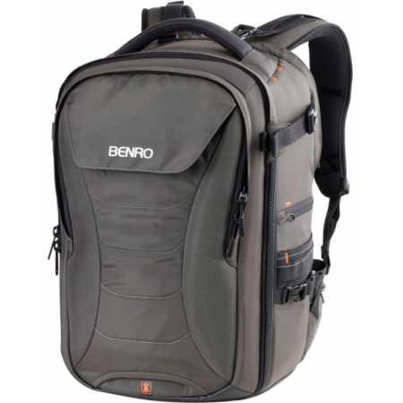 Benro Ranger Pro 500N Темно-серый, отсутствует, нейлон