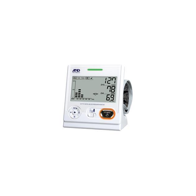 Тонометр автоматический A&D UA-779 I00004