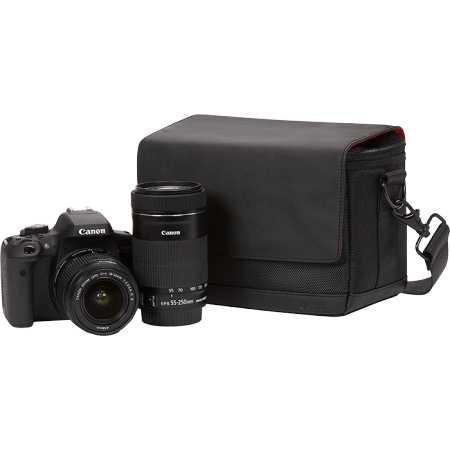 Canon Shoulder Bag SB100 Черный, отсутствует, Сумка, полиэстер