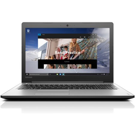 "Lenovo IdeaPad 310-15ISK 15"", Intel Core i3, 4Гб RAM, DVD нет, 500Гб, Серебристый, Wi-Fi, Windows 10, Bluetooth 15.6"", Intel Core i3, 4Гб RAM, GT920MX , DVD нет, 500Гб, Серебристый, Wi-Fi, Windows 10, Bluetooth"