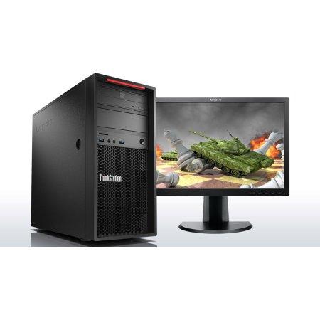 Lenovo ThinkStation P310 Intel Xeon, 3500МГц, 8Гб, 256Гб