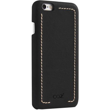 Cozistyle CLWC6010 для iPhone 6s Черный