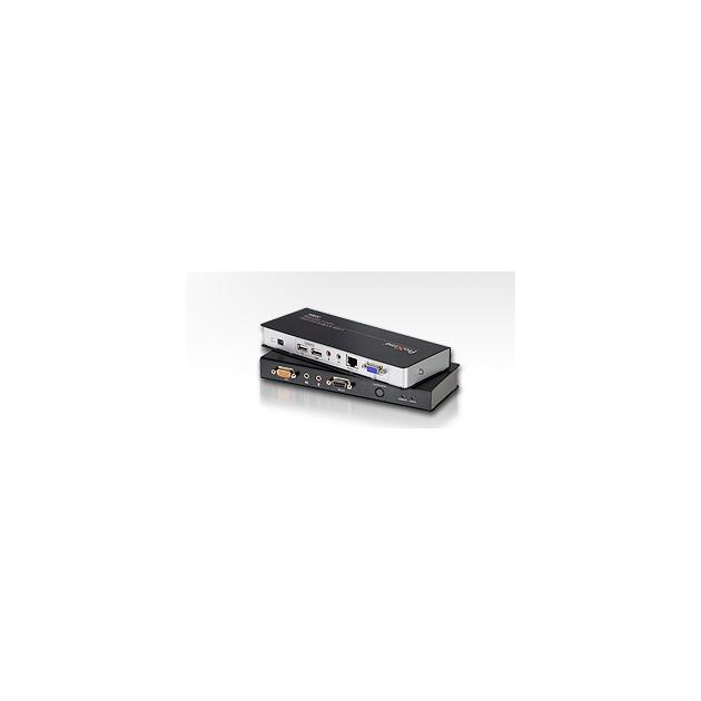 ATEN USB KVM EXTENDER W/1.8M W/230V ADP.