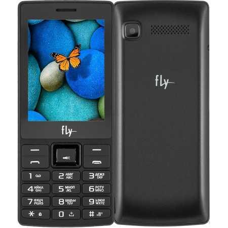 Fly TS112 Черный