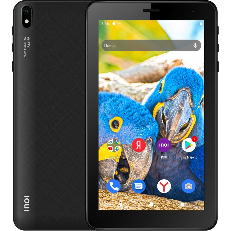 inoiPad mini 2+32 Wi-Fi+3G