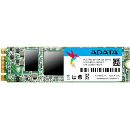 ADATA Premier SP550 M.2 2280 480GB