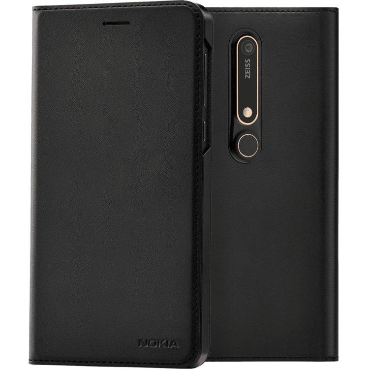 Чехол-книжка Nokia 6.1 Flip Case
