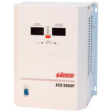 Powerman AVS-5000P