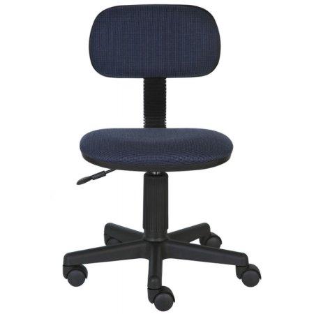 Кресло Бюрократ CH-201NX/Bl&Blue черный/синий 12-191