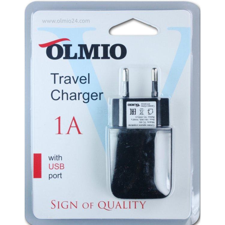 OLMIO 1 USB