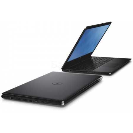 "Dell Inspiron 3558-5254 15.6"", Intel Core i3, 2.1МГц, 4Гб RAM, DVD-RW, 1Тб, Черный, Wi-Fi, Linux, Bluetooth"