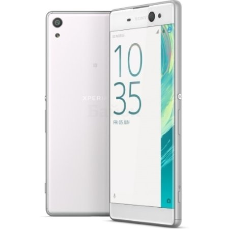 Sony Xperia XA Ultra Dual Белый Белый, Dual SIM, 4G (LTE), 3G