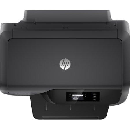 HP OfficeJet Pro 8210 Струйный, Черный, Цветная, А4