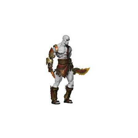 God of War 3. Ultimate Kratos