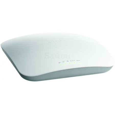 NETGEAR WNDAP360 Белый, 300Мбит/с, 5, 2.4
