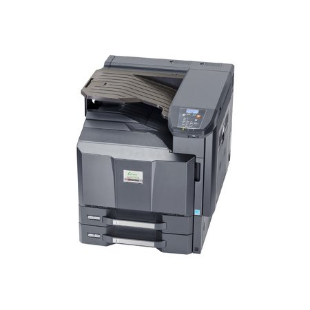 Kyocera FS-С8600DN Лазерный \ светодиодный, Черный, Цветная, А3