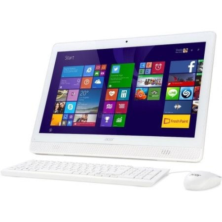 Acer Aspire Z1-612 4Гб, 1000Гб, Windows, Intel Celeron