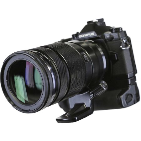 Olympus ED 40-150mm f/2.8 Pro Телеобъектив, Micro 4/3