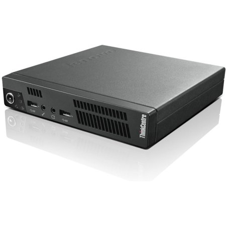 Lenovo ThinkCentre Tiny M73e Intel Core i3, 3100МГц, 4Гб RAM, 500Гб, Win 7