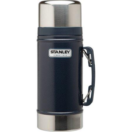 Stanley Legendary Classic Food Flask 10-01229-027 Синий, Термос для еды, 700мл