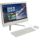 Lenovo IdeaCentre AIO 300-23ACL нет, 6Гб, 1000Гб, Windows, AMD A6 Белый