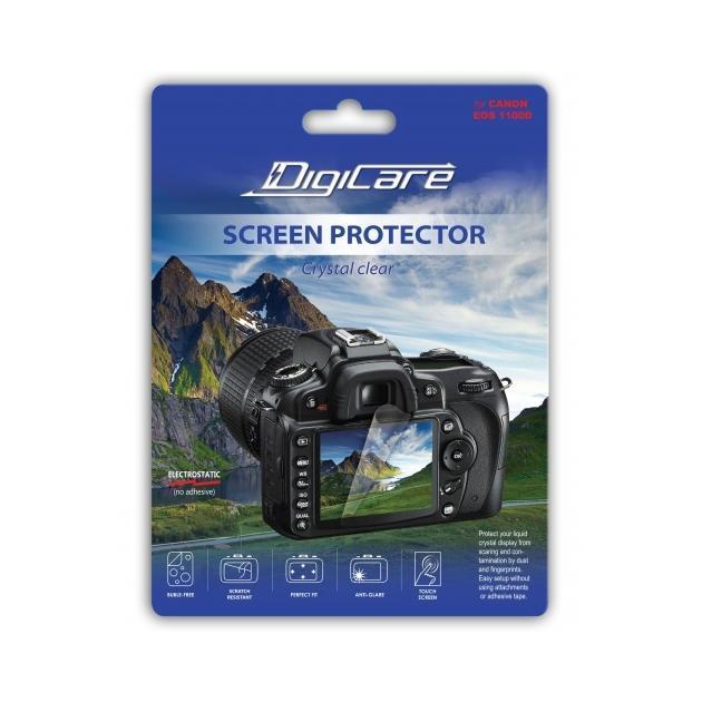 Digicare FPS-A58 для Sony Alpha SLT-A58