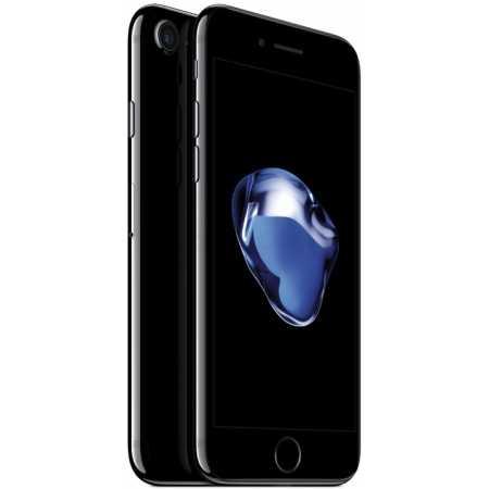 Apple iPhone 7 Черный оникс, 256 Гб