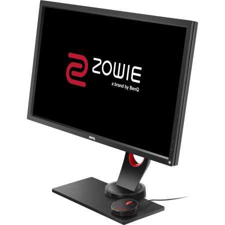 "Benq Zowie XL2430 24"", Темно-серый, DVI, HDMI*2, Full HD"