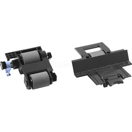 HP Inc. HP ADF Roller Kit - CLJ CM6000 MFP, replace CE487A, CE487B