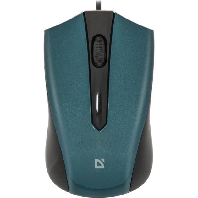 defender-accura-mm-950-зеленый