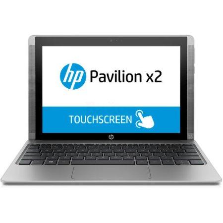 HP Pavilion x2 10-n104ur Wi-Fi, Серебристый, 32Гб