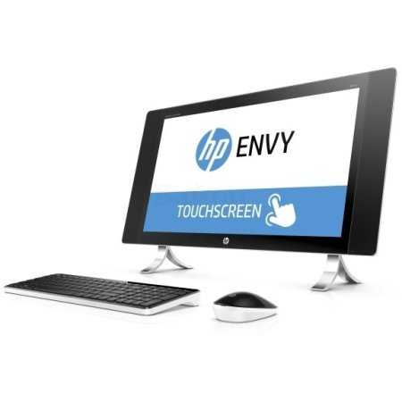 Envy 27 27-p001ur HP Белый, 8Гб, 1128Гб