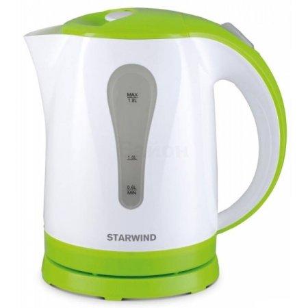 Starwind SKP2215 белый/зеленый