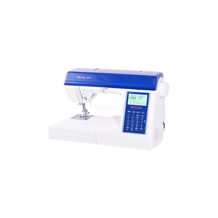 Купить Merrylock 8350 в интернет магазине бытовой техники и электроники
