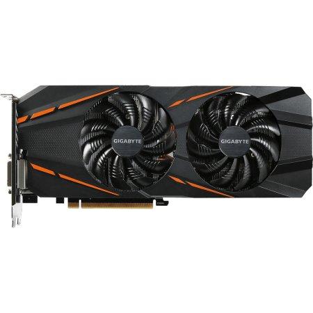 Gigabyte GeForce GTX 1060 G1 Gaming 3072Мб, GDDR5,1620MHz, GV-N1060G1GAMING-3GD