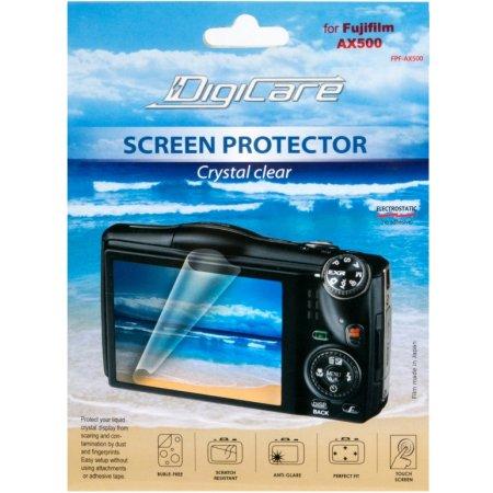 "Защитная пленка для Fujifilm FinePix AX500 / 2.7"""